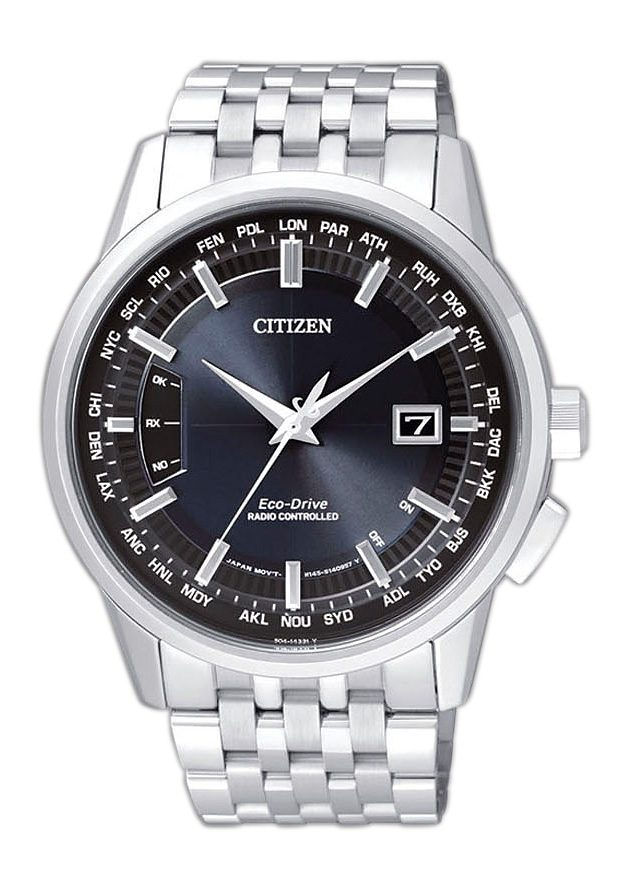 Citizen Funkuhr »CB0150-62L«