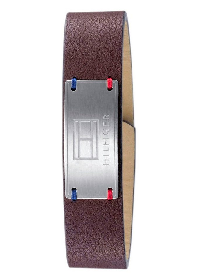 Tommy Hilfiger Jewelry Armband, »2700673, MEN´S CASUAL« in Edelstahl