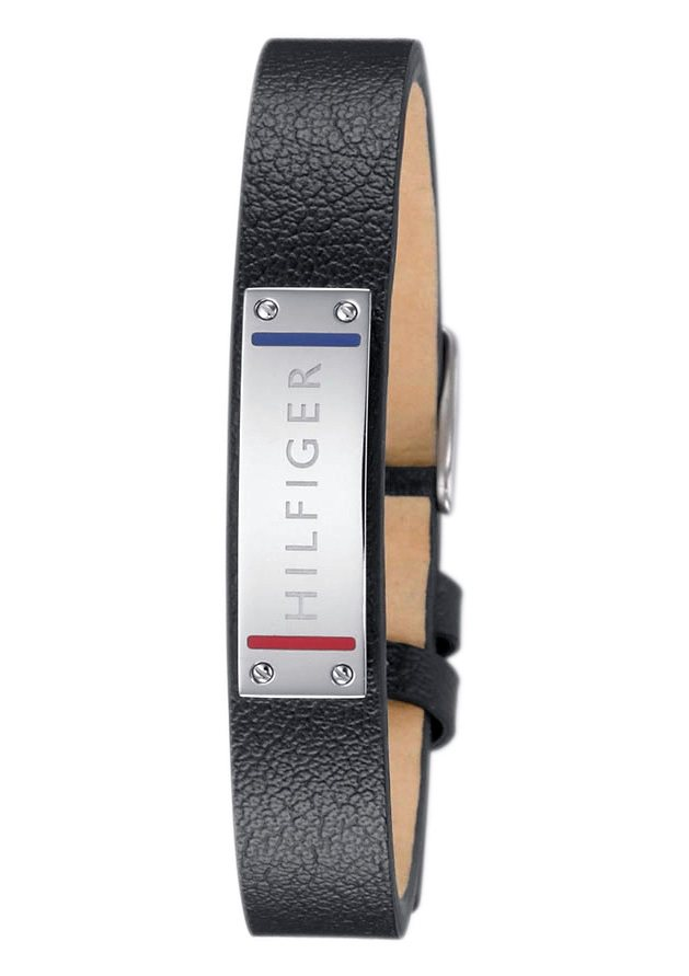 Tommy Hilfiger Jewelry Armband, »2700679, MEN´S CASUAL« in Edelstahl