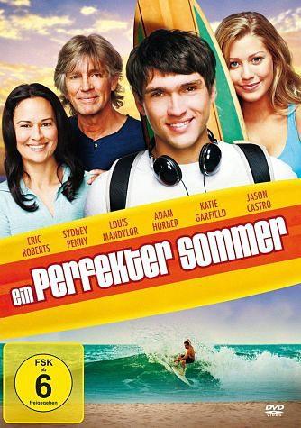 DVD »Ein perfekter Sommer«