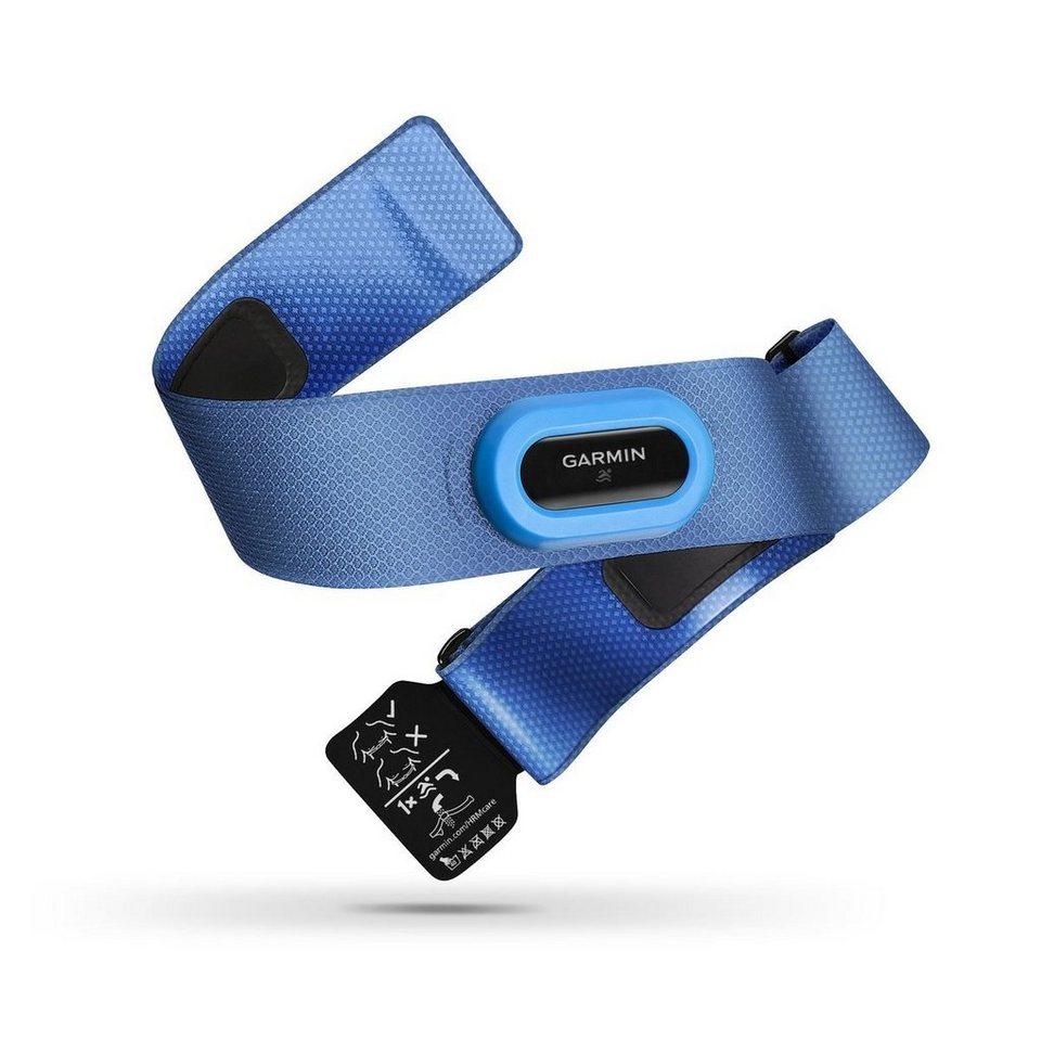 Garmin Pulsgurt »HRM-Swim™(Wassersport)« in Blau