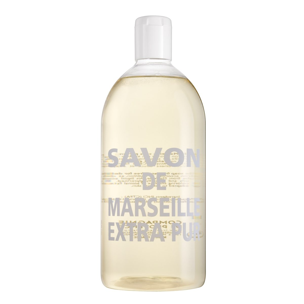 COMPAGNIE DE PROVENCE Compagnie de Provence Nachfüllpack Seife Pur 1L