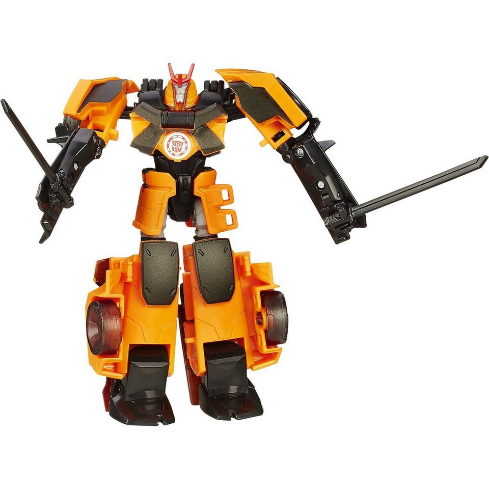 Hasbro transformers warriors klasse autobot drift