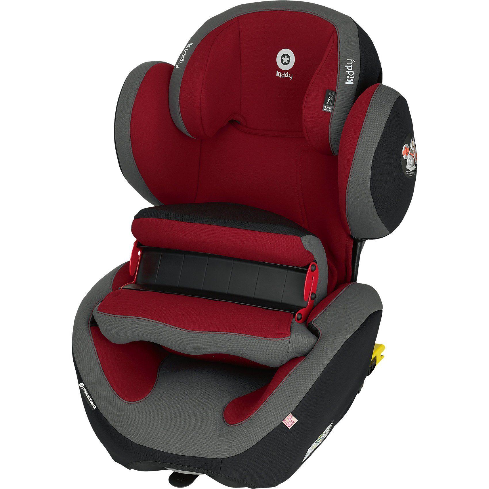 Kiddy Auto-Kindersitz Phoenixfix Pro 2, Sao Paolo, 2016