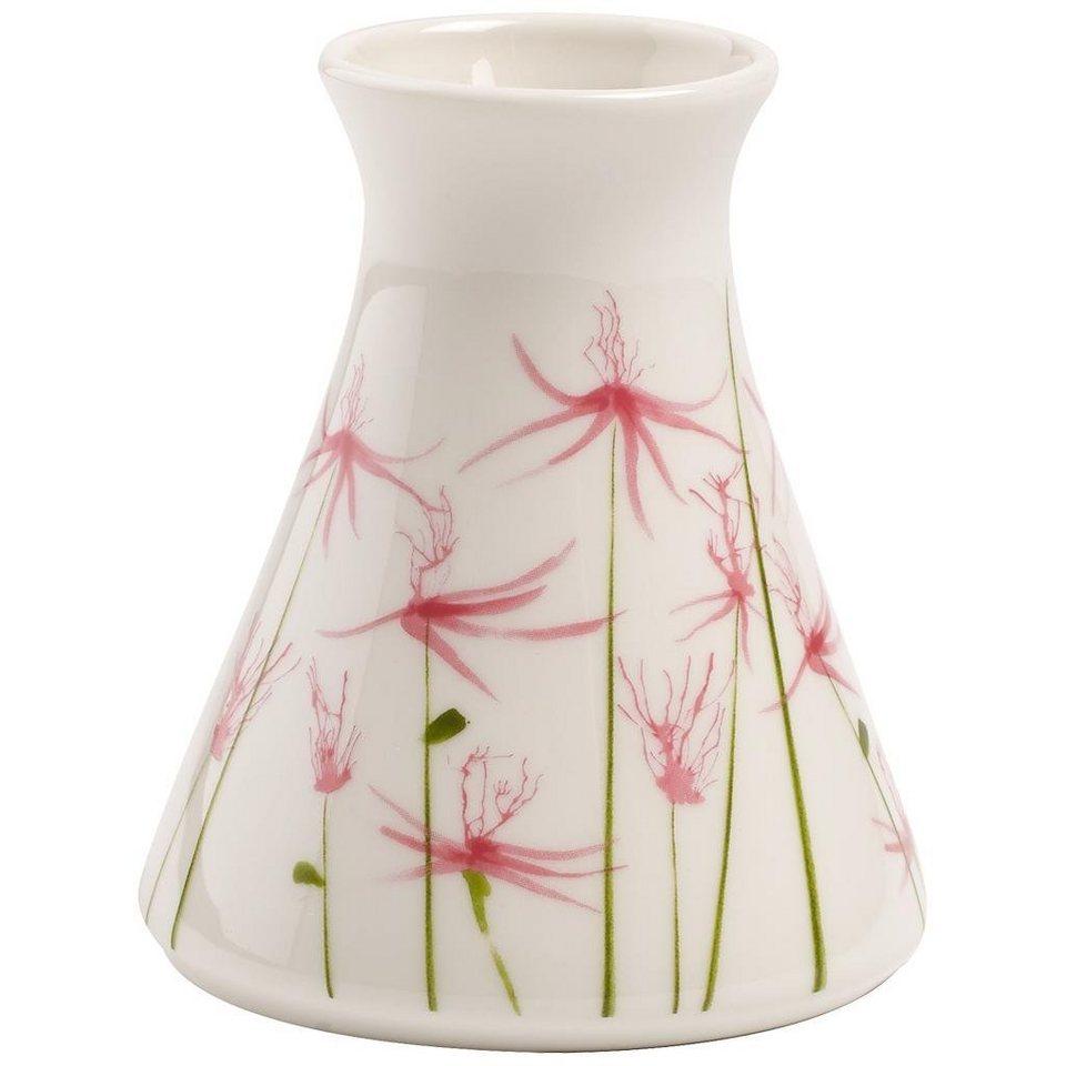 VILLEROY & BOCH Vase Pink Blossom 10,4cm »Little Gallery Vases« in Dekoriert