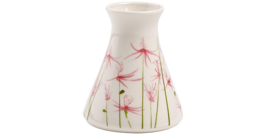 VILLEROY & BOCH Vase Pink Blossom 10,4cm »Little Gallery Vases«