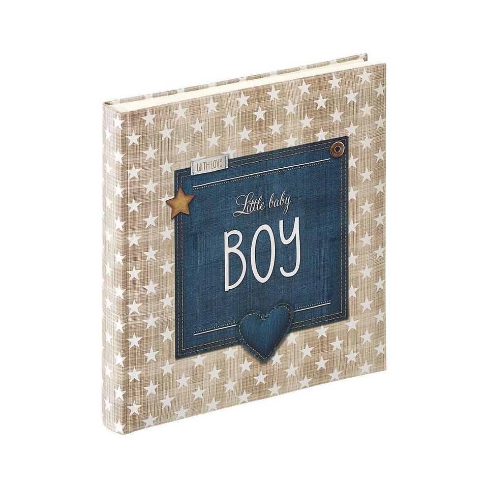 walther Babyalbum Little Baby Boy