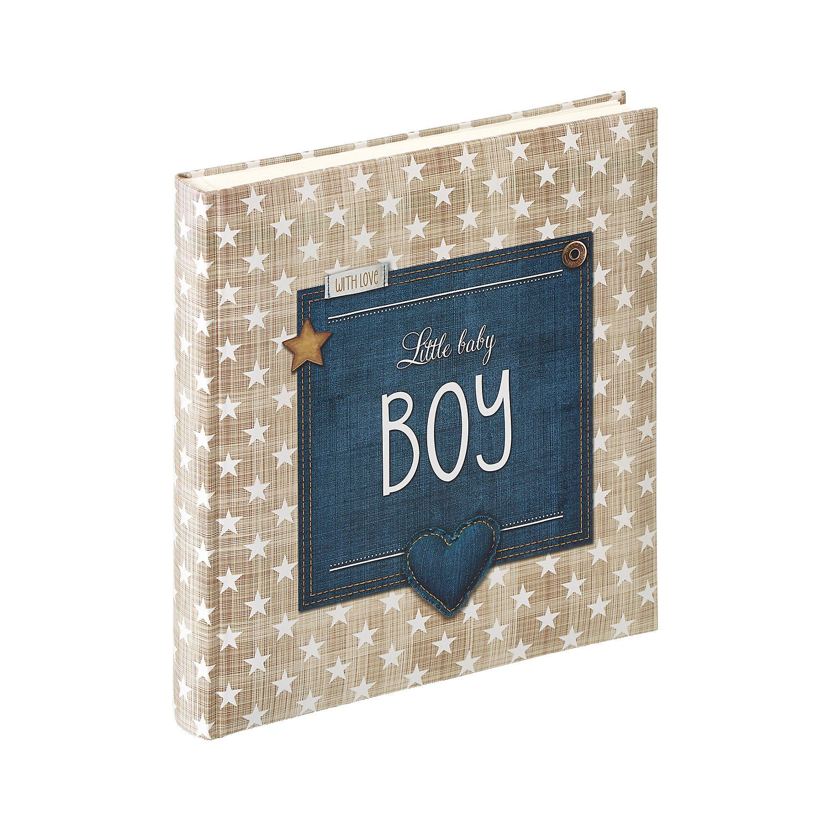 walther Babyalbum Little Baby Boy