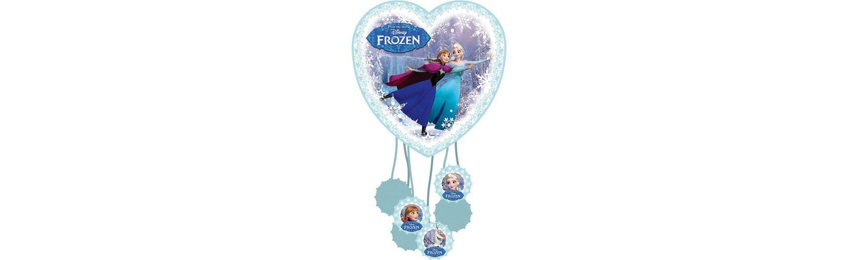 Amscan Pull Pinata Die Eiskönigin