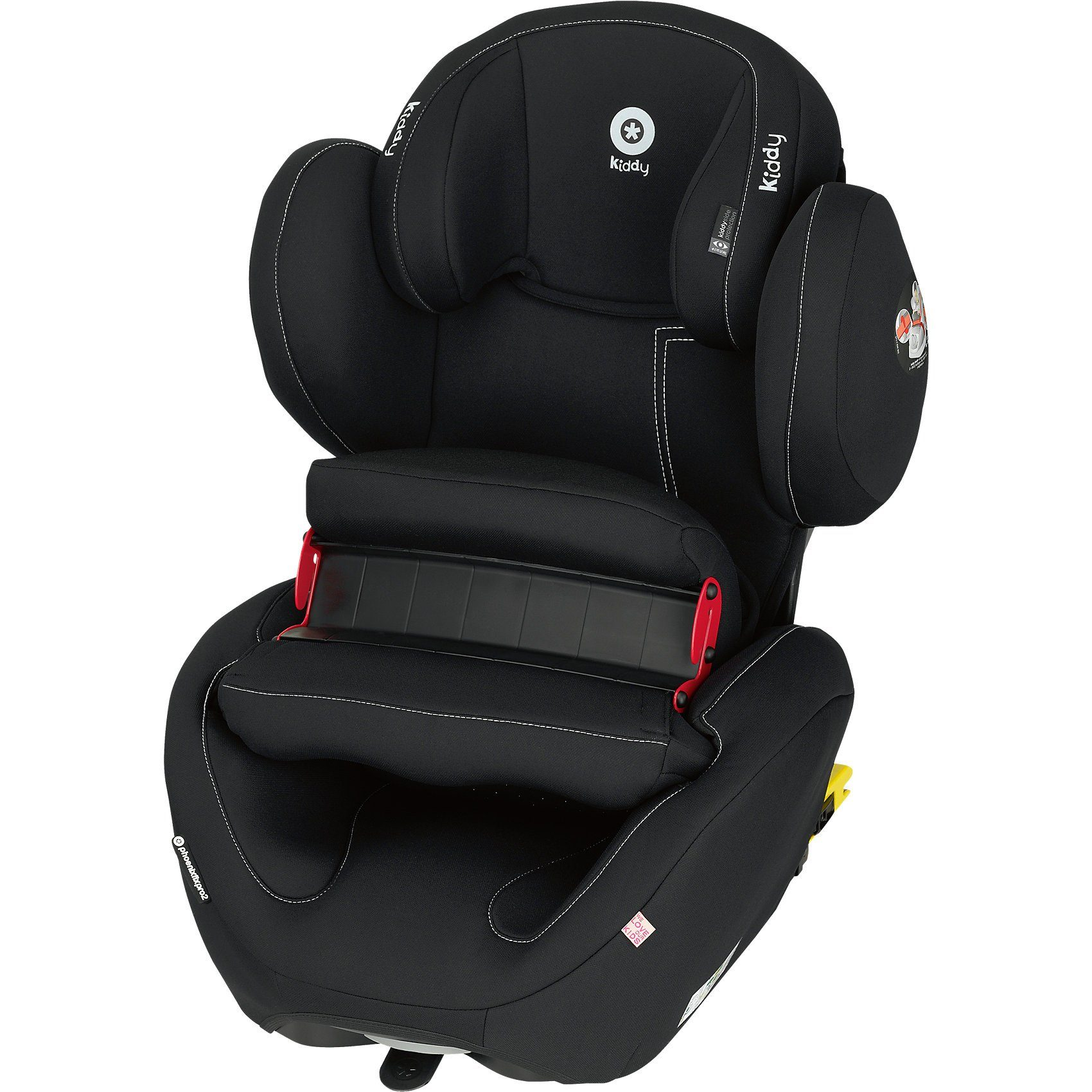 Kiddy Auto-Kindersitz Phoenixfix Pro 2, Manhattan, 2016