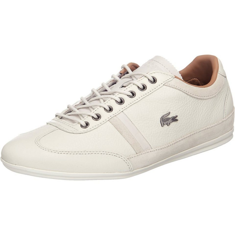 LACOSTE Misano Sneakers in offwhite