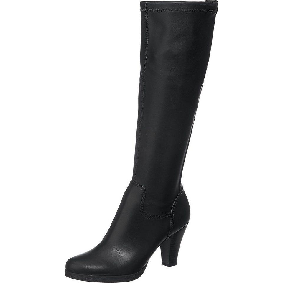 ESPRIT Violet Stiefel in schwarz