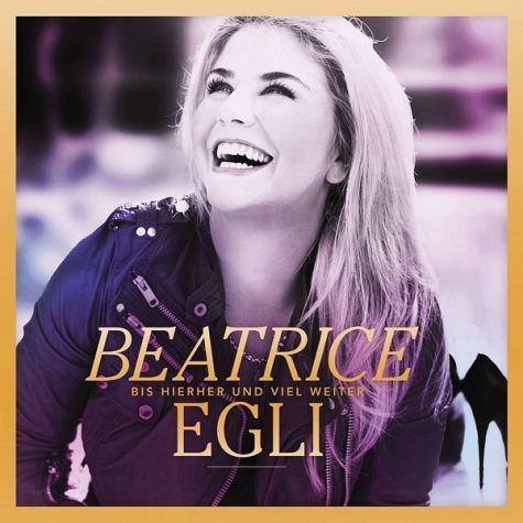Audio CD »Beatrice Egli: Bis Hierher Und Viel Weiter...«