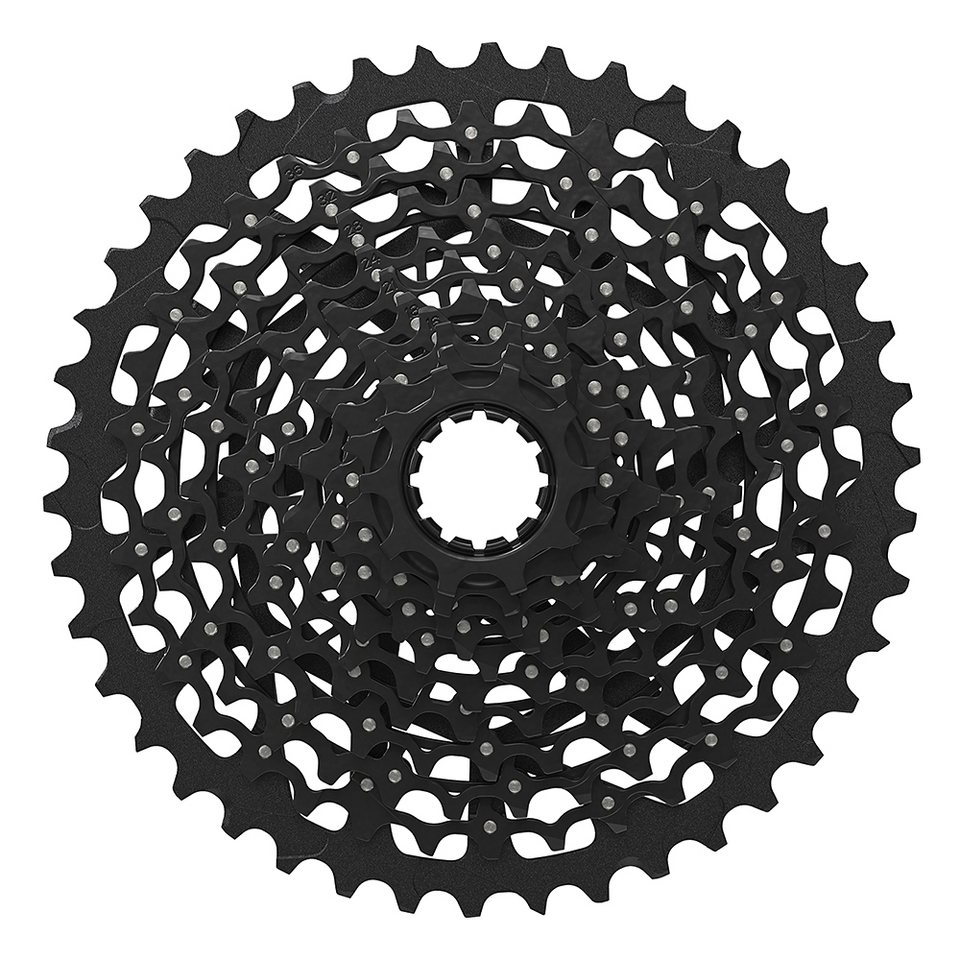 SRAM Fahrradkasetten »X1 XG-1180 Kassette 11-fach 10-42 Zähne«