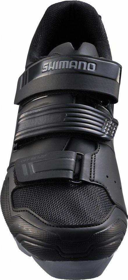 Shimano Fahrradschuhe »SH-XC31L Schuhe Unisex« in schwarz