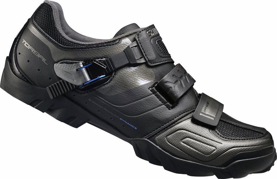 Shimano Fahrradschuhe »SH-M089L Schuhe Unisex« in schwarz