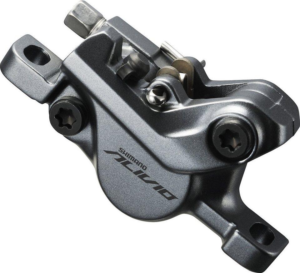 Shimano Scheibenbremse »BR-M4050 Bremssattel«