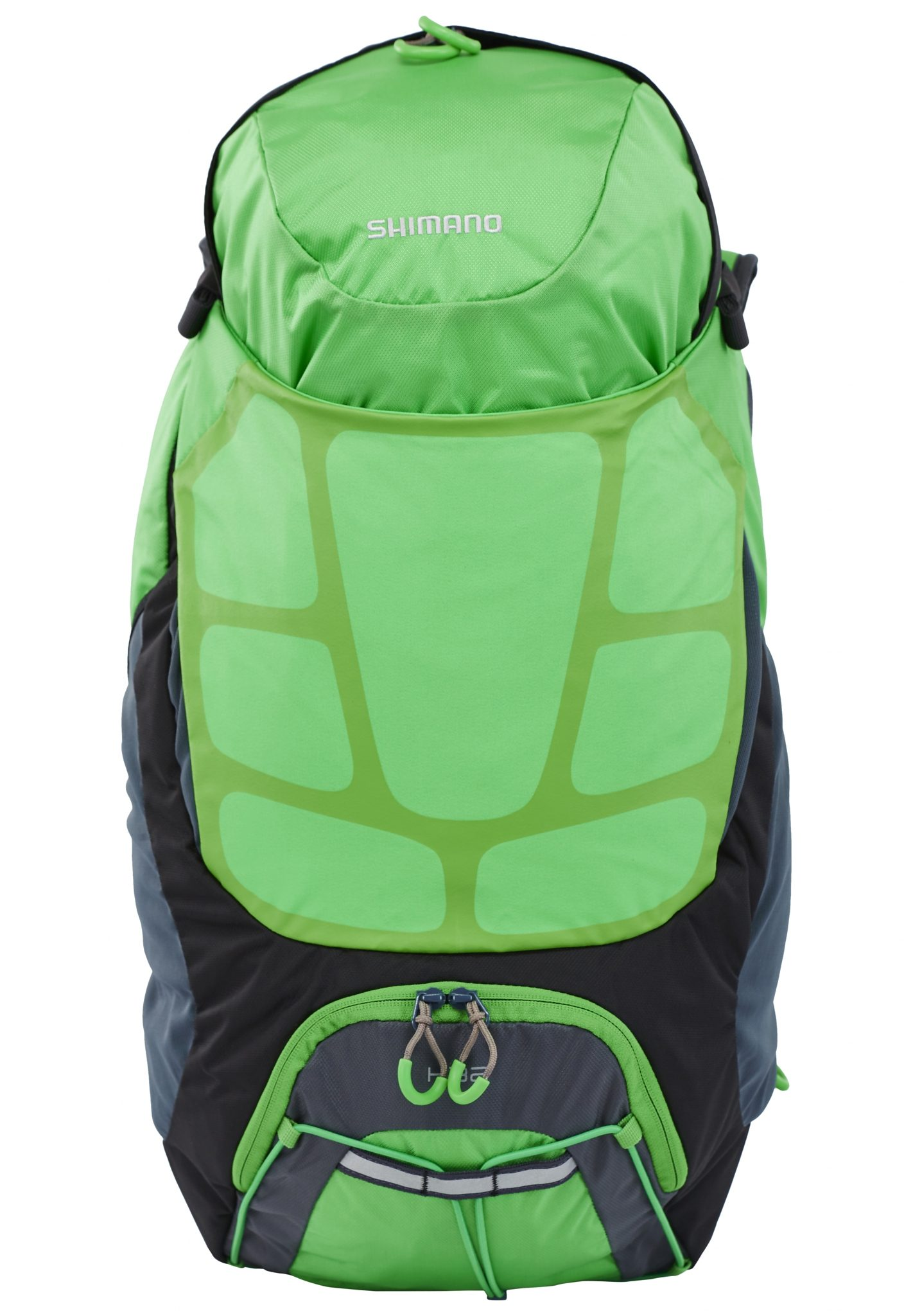 Shimano Fahrrad-Zubehör »Hotaka II Backpack 32 L«