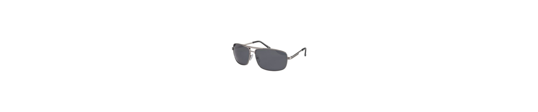 PRIMETTA Eyewear Sonnenbrille mit doppeltem Nasensteg