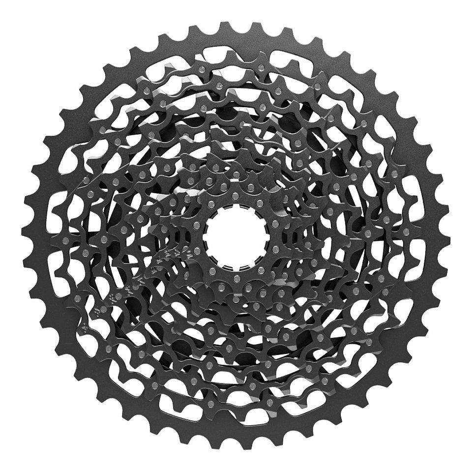 SRAM Fahrradkasetten »XG-1150 Kassette 11-fach 10-42 Zähne«