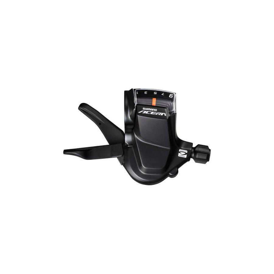 Shimano Schaltung »Acera SL-M3000 Schalthebel 9-fach«