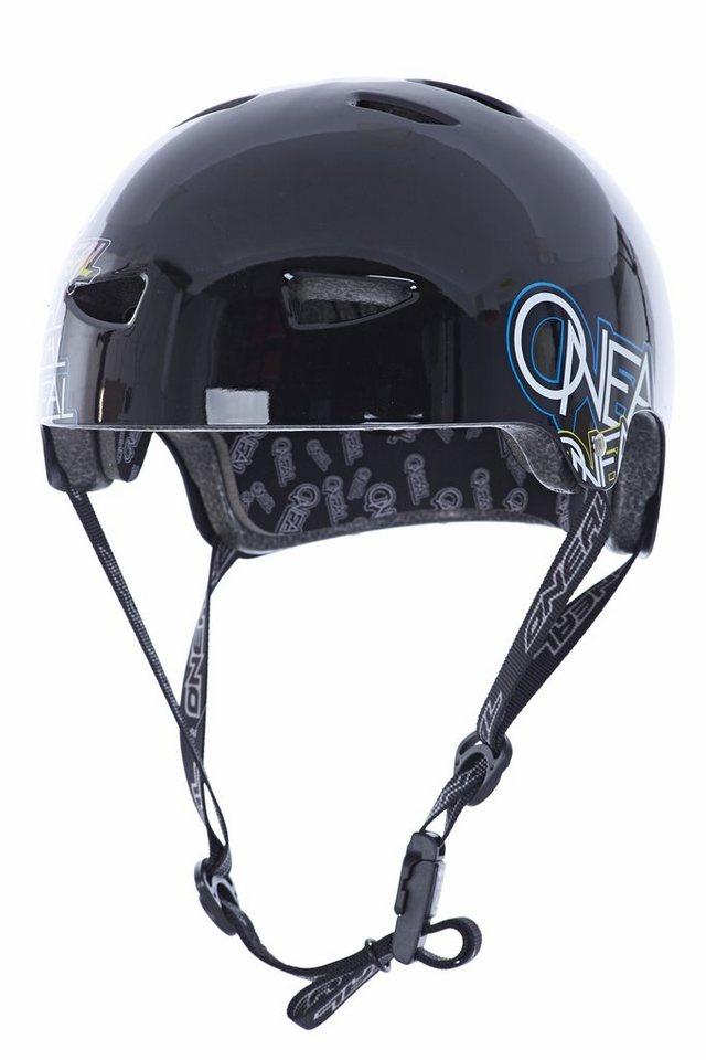 O'NEAL Fahrradhelm »Dirt Lid Fidlock ProFit Helmet Junkie« in schwarz