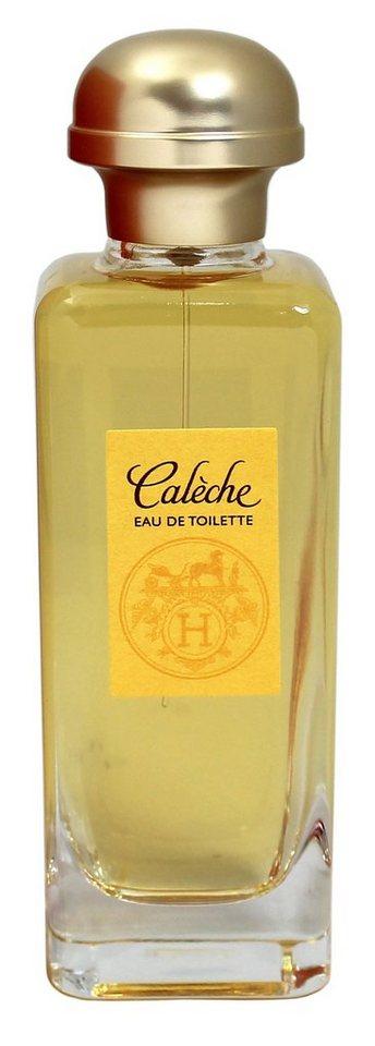 Hermès, »Calèche«, Eau de Toilette