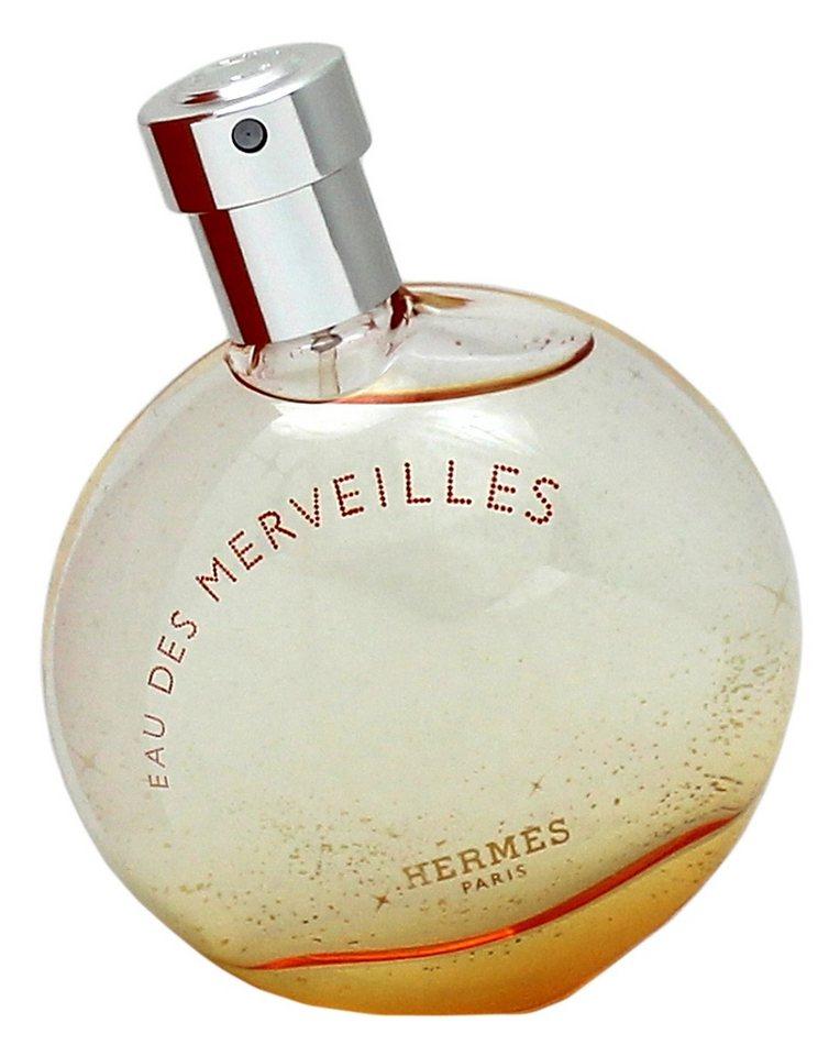 Hermès, »Eau des Merveilles«, Eau de Toilette