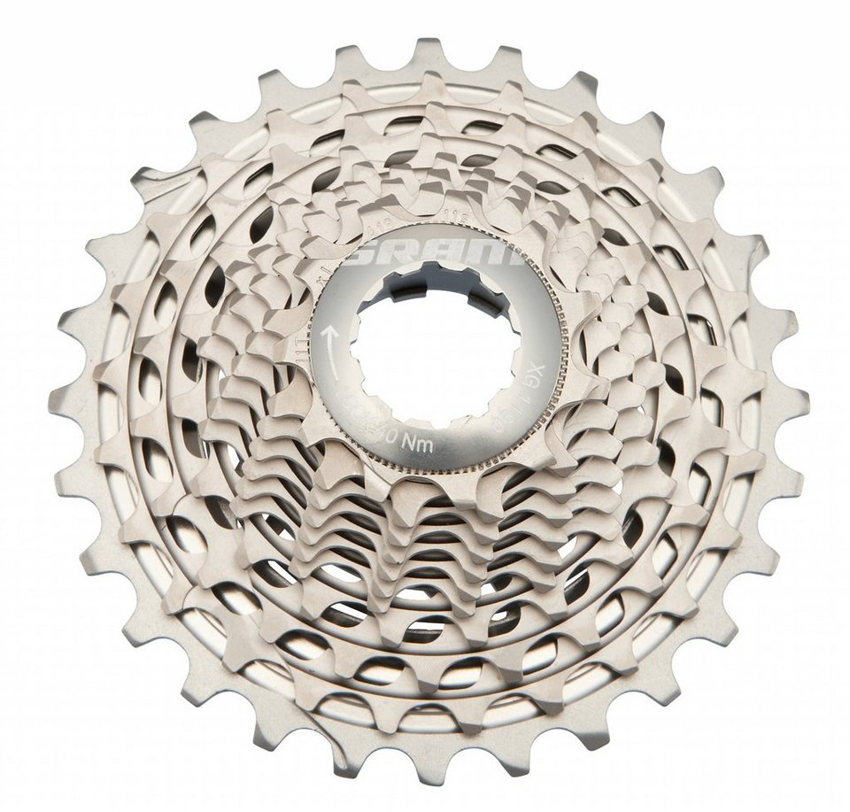 SRAM Fahrradkasetten »XG-1190 Kassette 11-fach«