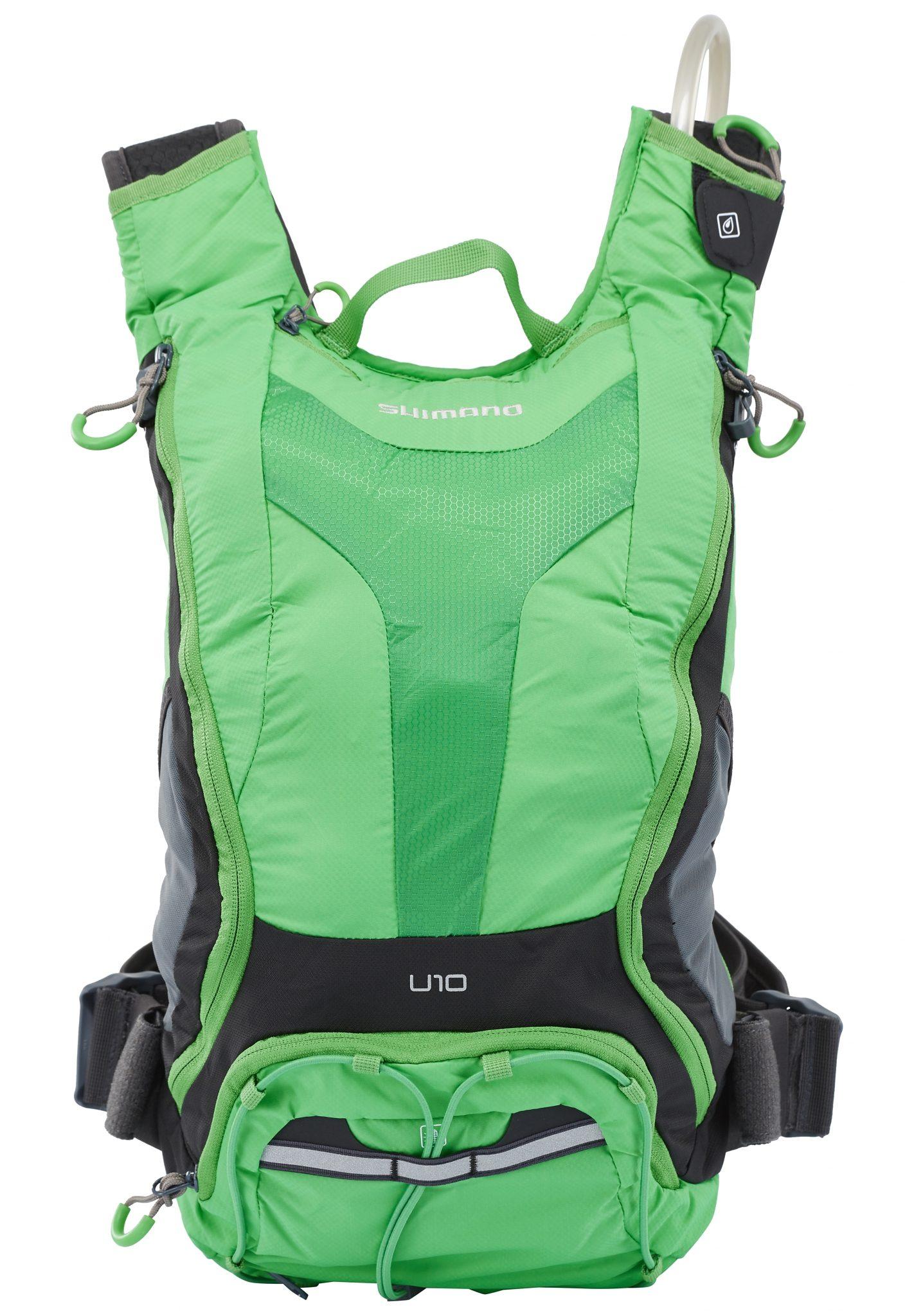 Shimano Rucksack »Unzen II Backpack 10 L«