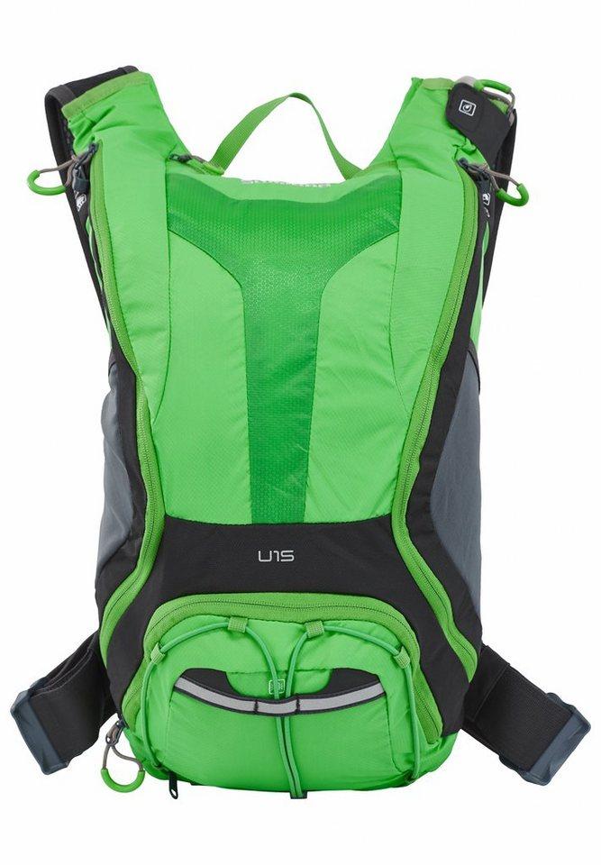 Shimano Rucksack »Unzen II Backpack 15 L«