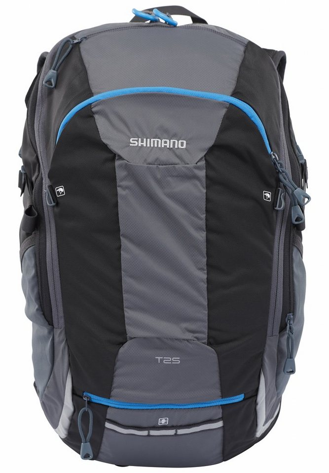 Shimano Rucksack »Tsukinist II Backpack 25 L«