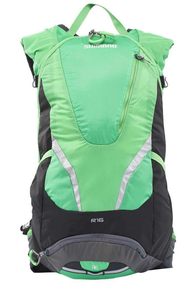 Shimano Rucksack »Rokko II Backpack 16 L«