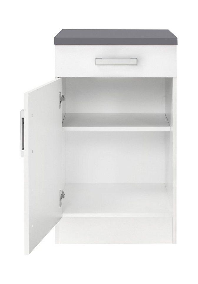 Held Möbel Küchenunterschrank »Toronto«, Breite 50 cm online kaufen ...