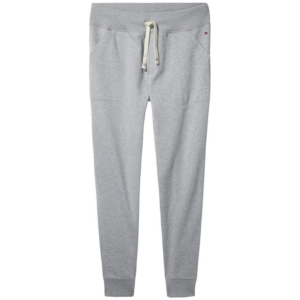 Tommy Hilfiger Tageswäsche (Unterteile) »Sinne fashion pant« in GREY HEATHER