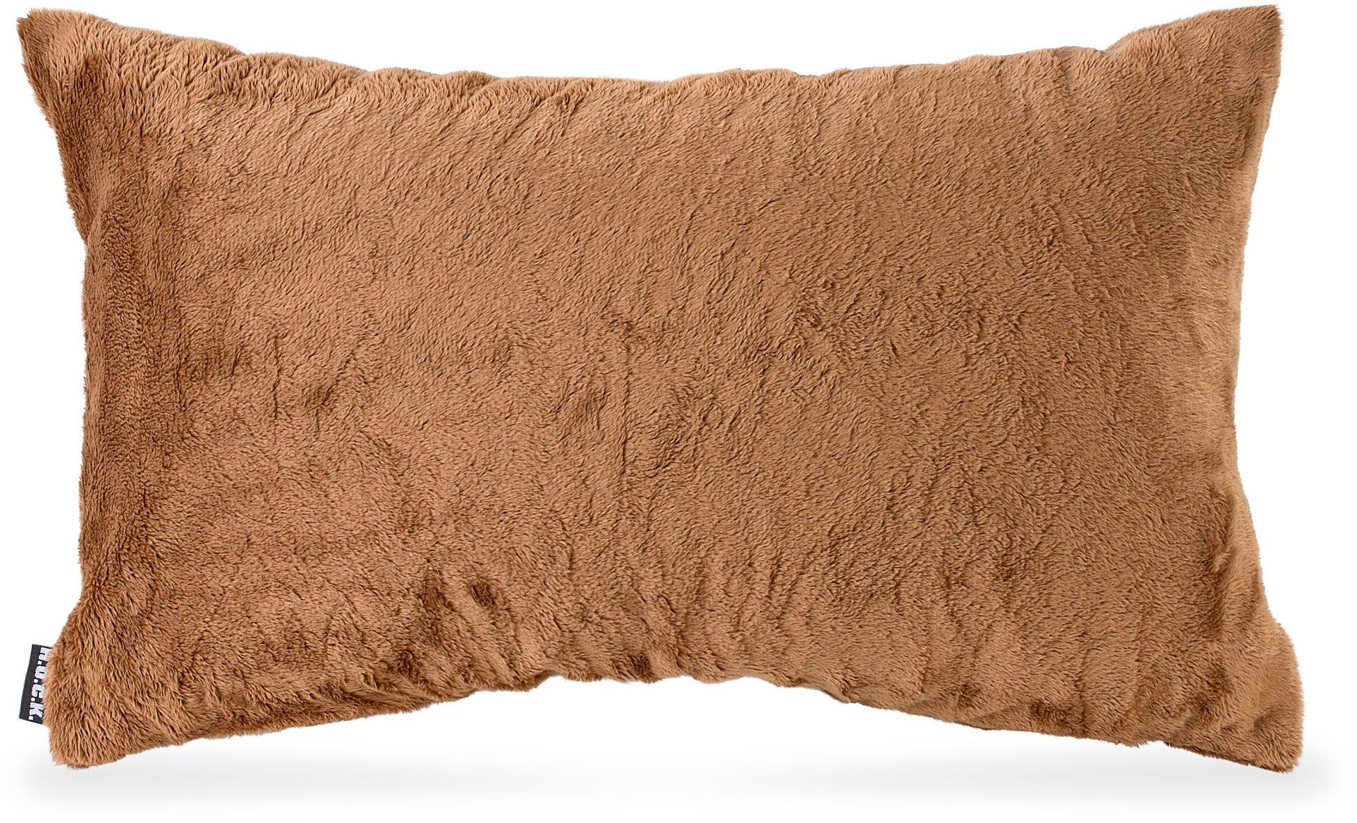 Hock Kissen »Grizzly« 50x30 cm