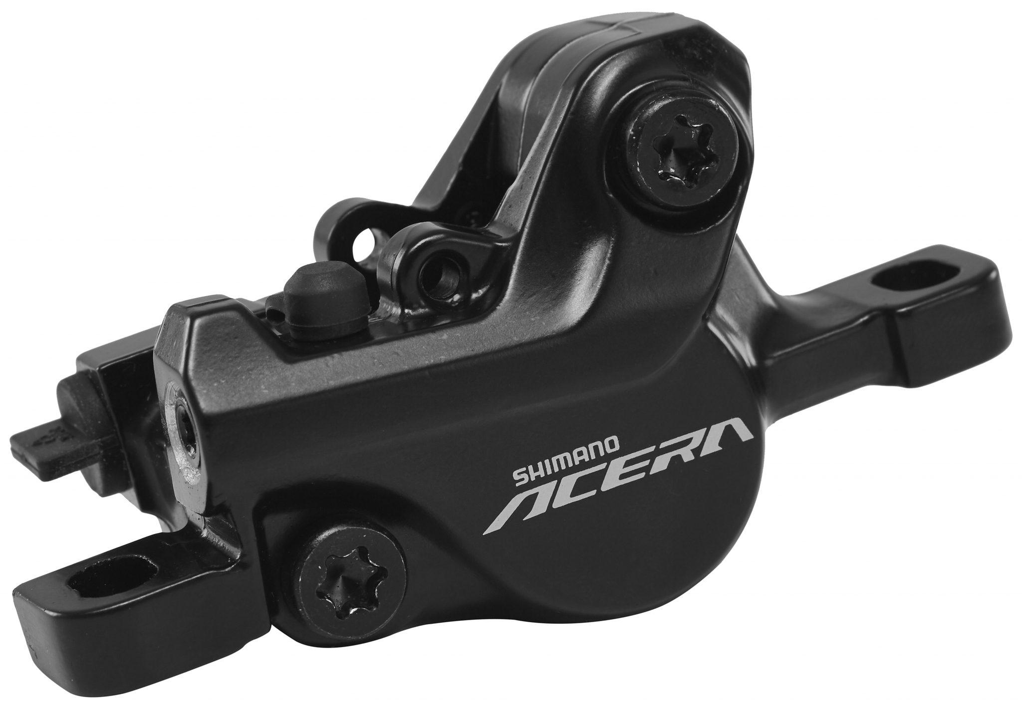Shimano Scheibenbremse »Acera BR-M3050 Bremssattel Vorderrad/Hinterrad«