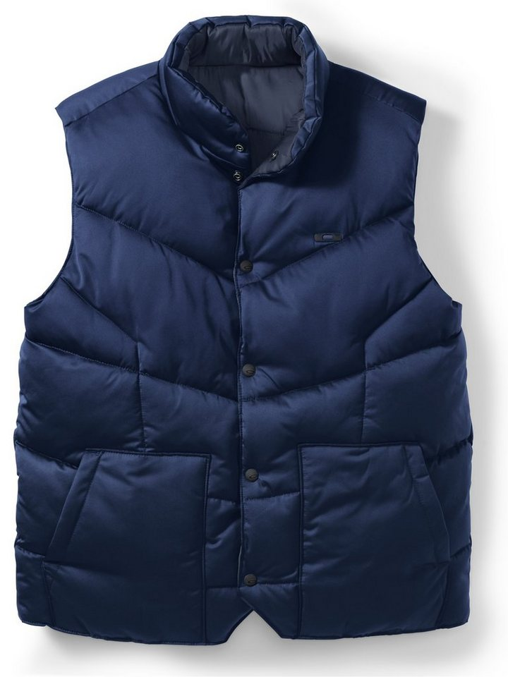 Oakley Pullover »Command Vest Men« in blau