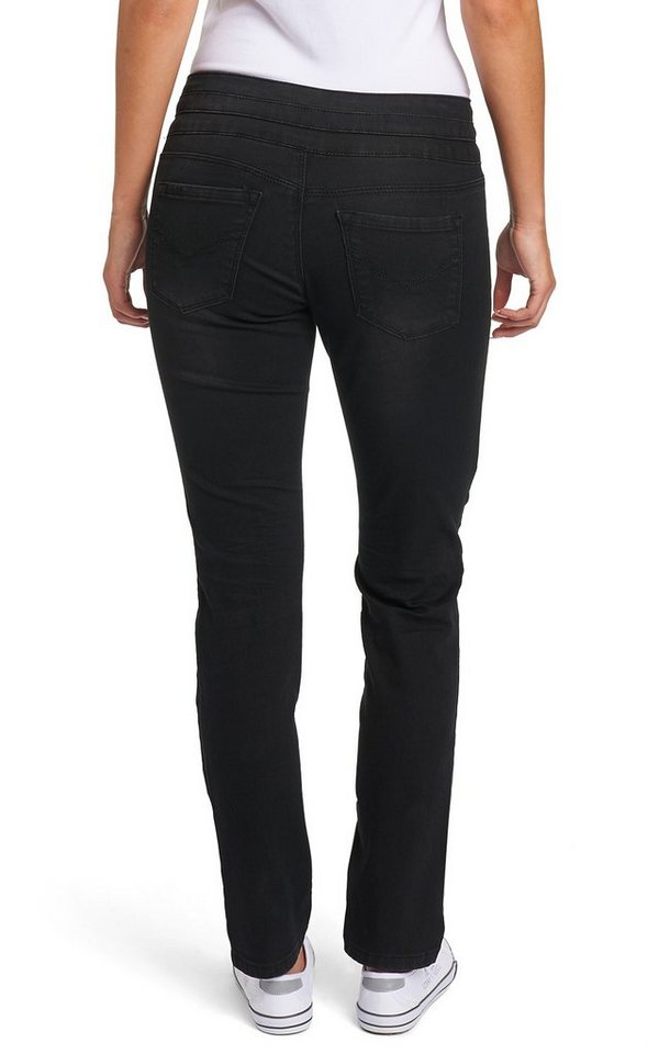 H.I.S Jeans »Monroe« in washed power back