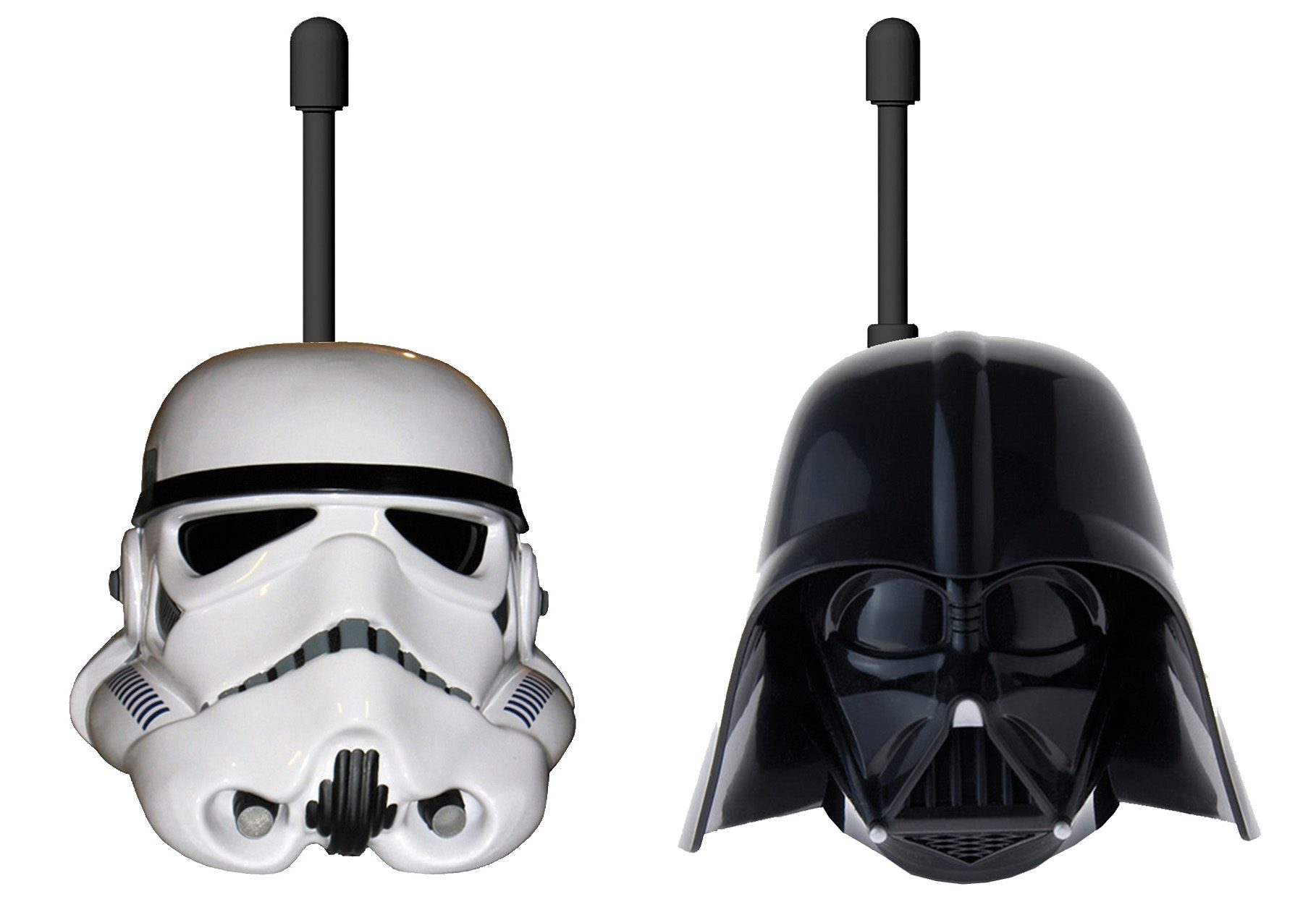 IMC Toys 2er Set Walkie Talkie, »Stars Wars«
