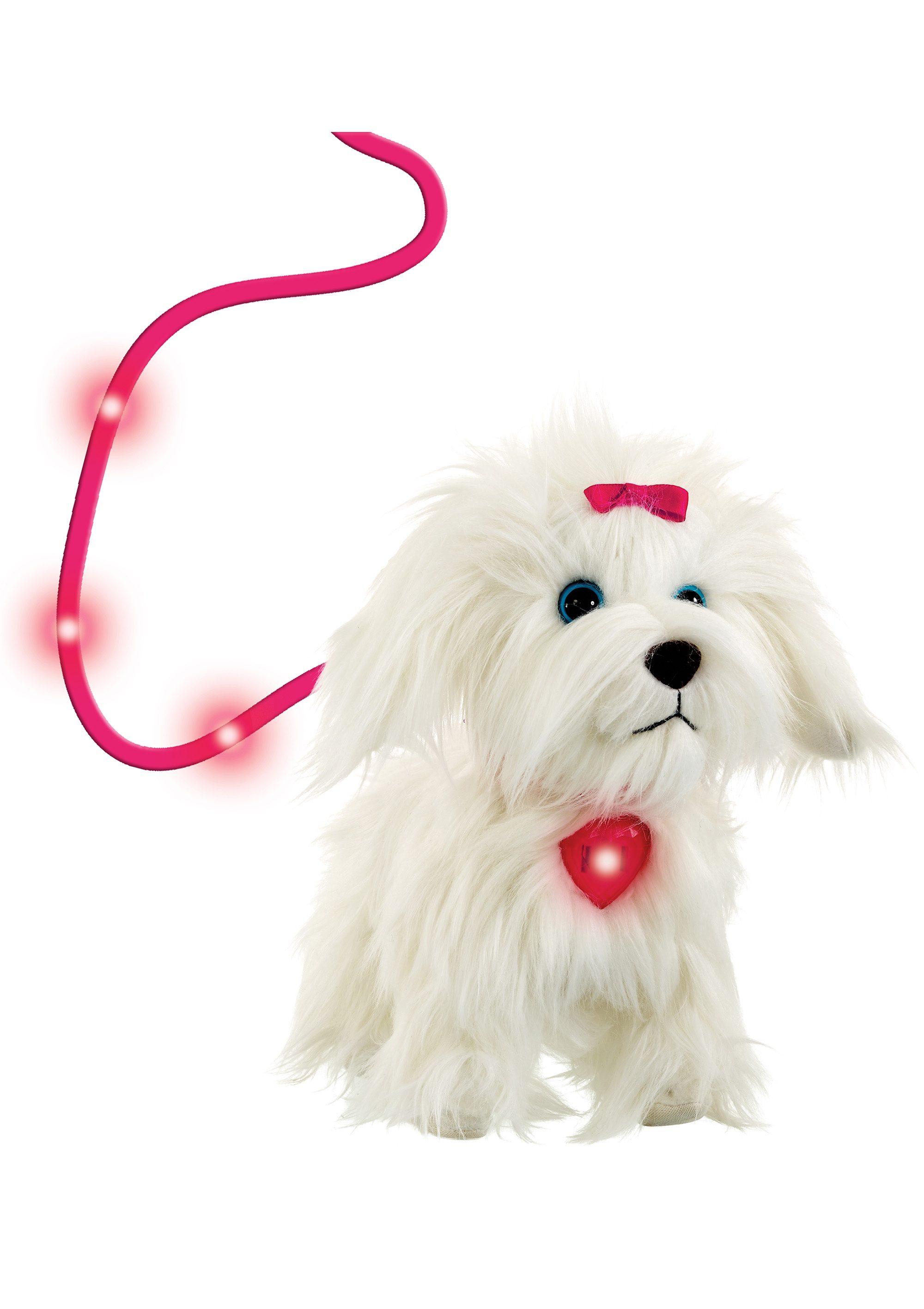 Vivid Plüschtier mit Funktion, »AniMagic - Hund Fluffy«