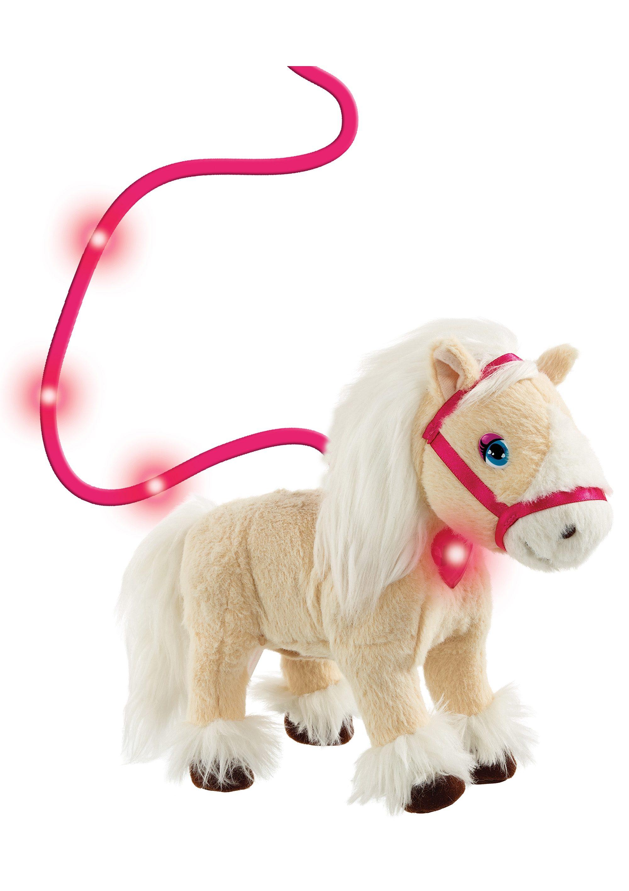 Vivid Plüschtier mit Funktion, »AniMagic -Pony Tessie«