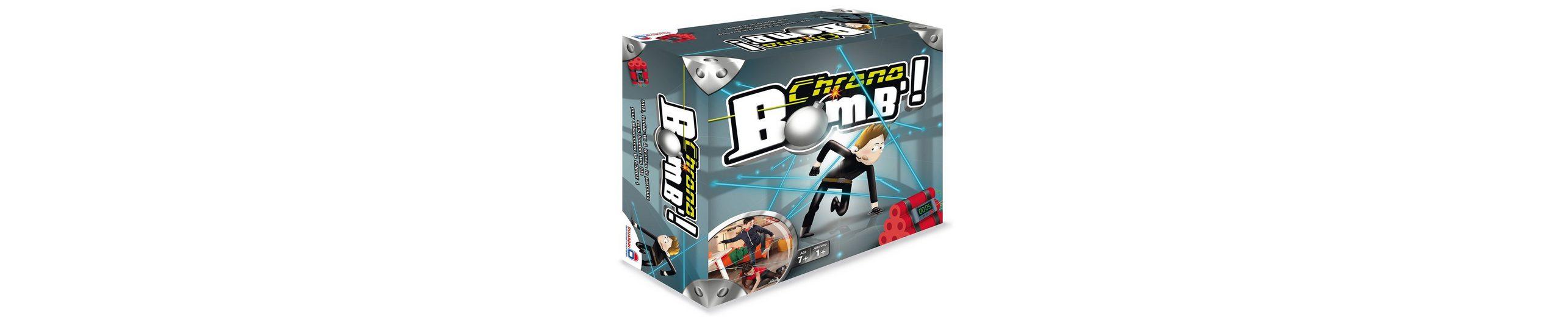IMC Toys Geschicklichkeitsspiel, »Chrono Bomb«