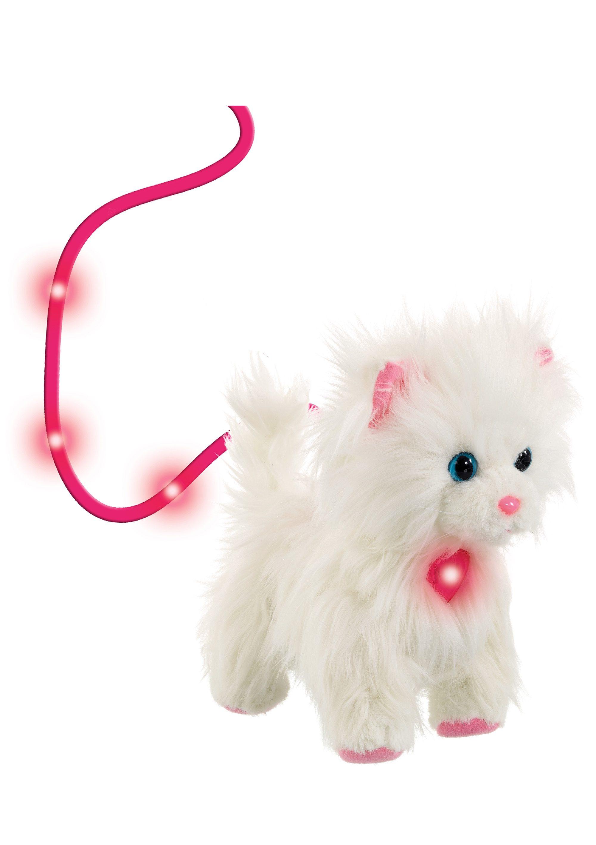 Vivid Plüschtier mit Funktion, »Katze Cassy«