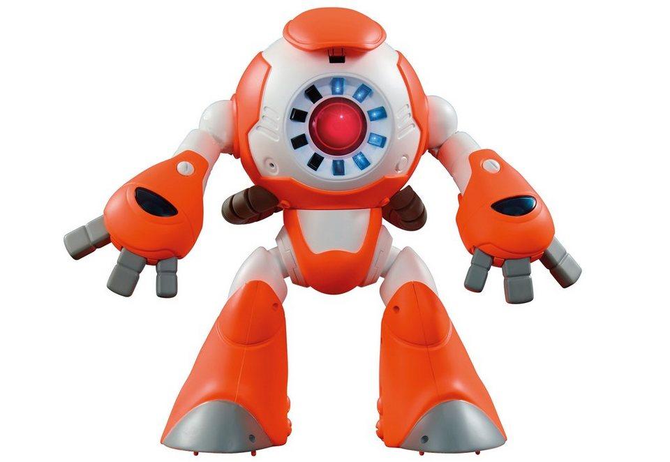 Vivid Roboter, »I-Que Roboter«