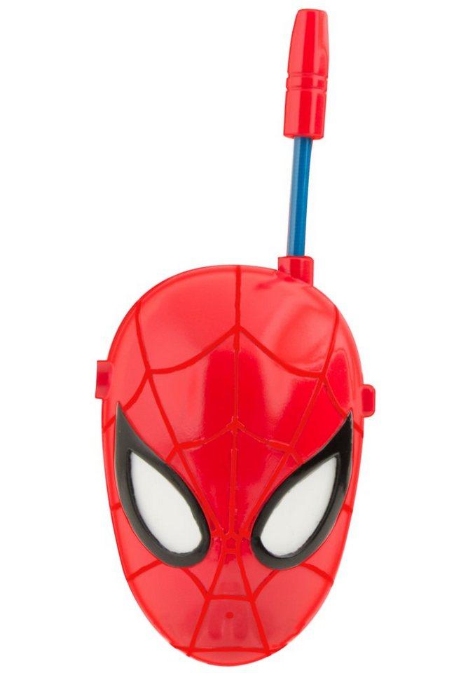 IMC Walkie Talkie, »Spiderman« (2er Set)