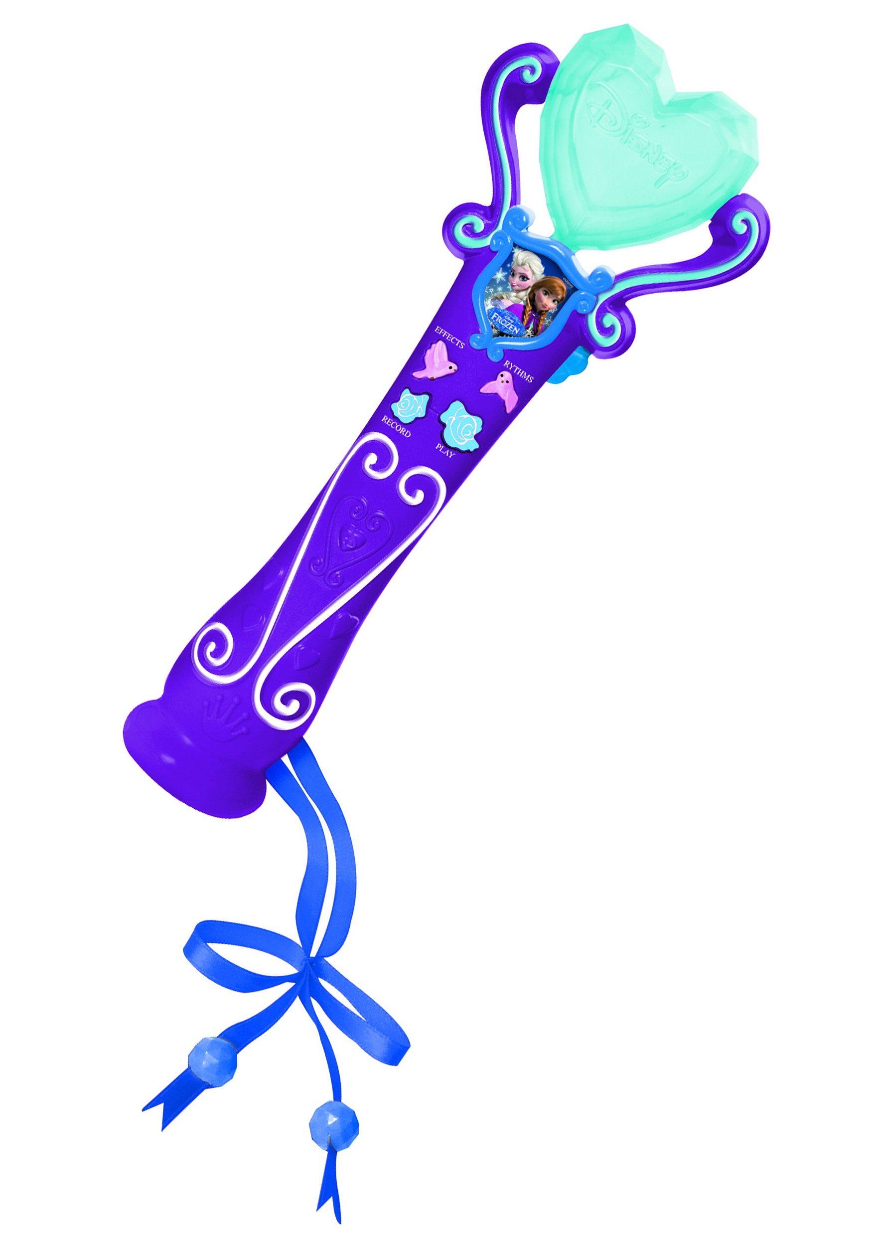 IMC Toys Mikrofon mit Aufnahmefunktion »Disney Die Eiskönigin«