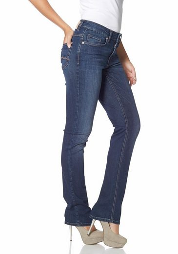 MAC 5-Pocket-Jeans Melanie