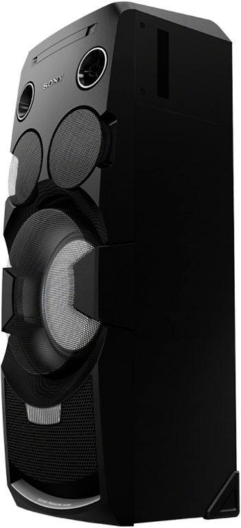 Sony MHC-V7D Heimkinosystem, DVD-Player, 1.440 W, NFC, Bluetooth