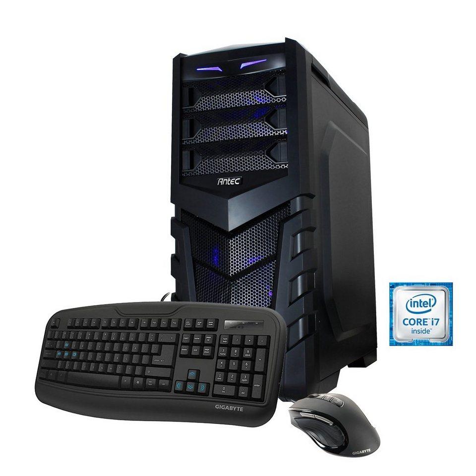 hyrican gaming pc intel i7 6700k geforce gtx 980ti windows 10 hydrogamer 4861 oc edition. Black Bedroom Furniture Sets. Home Design Ideas
